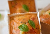 Apéro > muffins, cake & sablés
