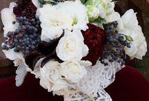 kristen + tom wedding