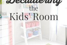 παιδικο δωματιο ιδεες