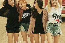 Girl's Groups
