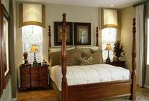 Master Bedroom Flip / by Virginia Lombardi