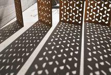 panel - design
