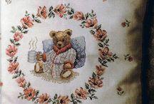 Bears)) Мишки ))
