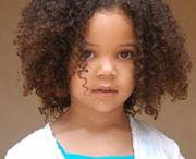 Kids Hair/Skin