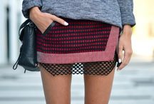 Skirt the issue