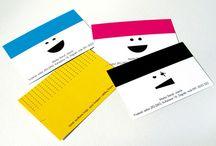 Business Card Ideas