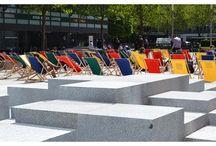 Street Furniture / Street Furniture - http://www.bbsnaturalstone.com/specialist-services/street-furniture/