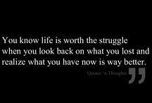 Very true Quotes