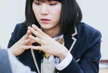 Min Yoongi / Meu outro bias!