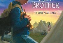 Civil War / learning about the Civil War / by Jo Ellen
