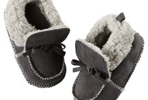 Baby footware