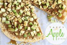 Create & Inspire Recipes / by Kimberly   A Night Owl Blog