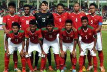indonesia team football