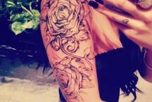 tattoo ideen <3