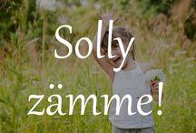27 wundervolle Sätze, die du nur verstehst, wenn deine Eltern Alemannisch sprechen