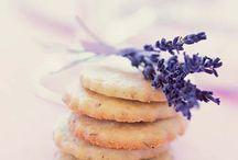 Lavender & more Lavender