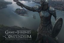 Games of Thrones / Games of Thrones / by Online Inspirations