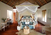 Azura Retreats interior design / Azura Retreats' interior design blend modern chic with all that is traditional in Mozambique. Azura's partner in crime is interior design company GDF Design Lab from South Africa.