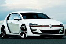 2013 Volkswagen Design Vision GTI
