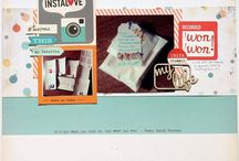 Member Spotlight Projects / Projects created by Scraptastic Kit Club members that are chosen to be highlighted on our blog.