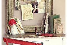 Decor / by In the Hammock Vintage
