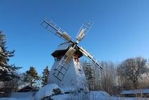 Vinter  / Winter 2012-2013