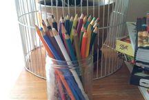 Drawings & Art | Knot By Gran'ma Blog