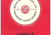 Catalog B (late 1940's)