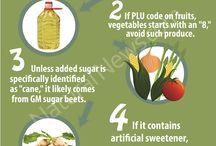 Health / What GMO