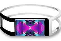 Ontic | Eidos Bracelet with Symmetria