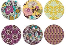 Art Gallery Fabric's Quiltdots