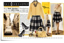 Polyvore Sets (by me) / my collection sets in Polyvore. Follow me at http://diarta.polyvore.com