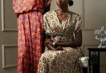 Afro fashion