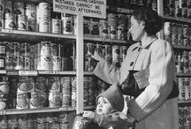 Food: Food Storage