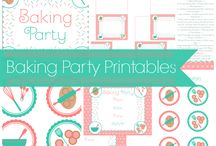 Printables - Party