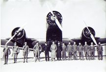 Junkers    Ju52 to 390 and 488 / and some Marchetti and Fiat