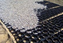 Drainage and Ground Reinforcement