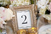 Wedding Decor & Styling
