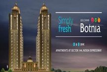 Gulshan Botnia / Gulshan Group has launched its new project Gulshan Botnia at prime location of Noida, sector 144.