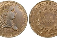 Baroness Laura Andre Coin news / A Beverly Hills rare coin dealer purchased a 1792 American penny for nearly $2.6 million, the most ever paid for a one-cent piece at auction.