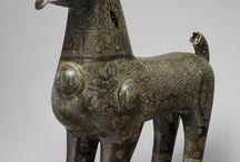 Animal Art Antiques