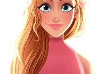 Disney Giselle