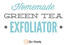 Exfoliation