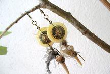 jewelry / earrings