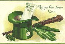 Printables - St. Patricks Day