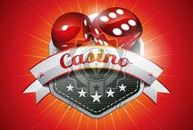Casino and Gambling Designs / Casino | Gambling - More images here: http://www.yoographic.com/image-type/casino-gambling/