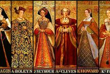 Tudors Fashion (1485-1603)