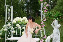 WEDDING / wedding decorations