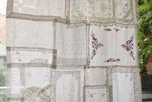 cortinas y decoración