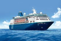 Pullmantur / Pullmantur is the largest cruise line based in Spain and offers cruises to destinations all over the world.